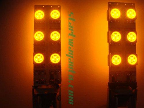 12 SMD 5050 LED