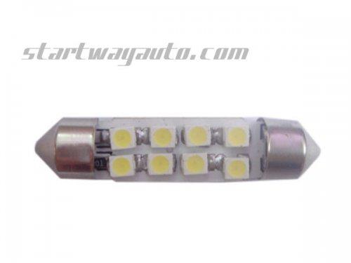 Festoon 8 SMD LED