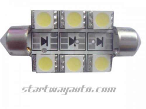 Festoon 6S MD 5050 LED
