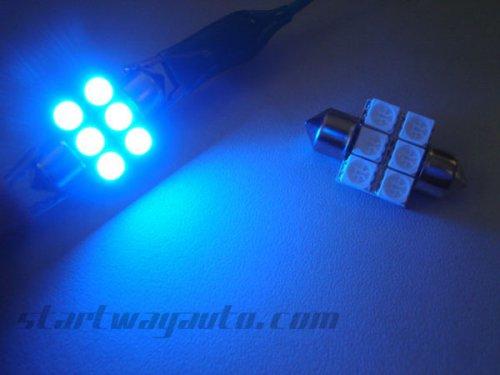 Festoon 6 SMD 5050 LED