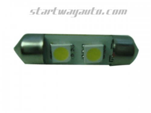 Festoon 2 SMD 5050 LED