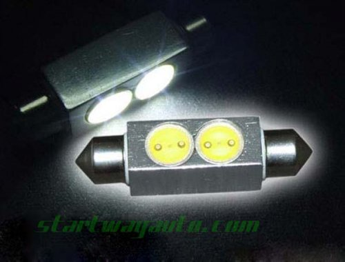Festoon 2W LED Light