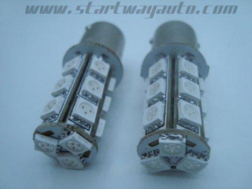 18 SMD 5050 LED