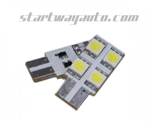 4 SMD 5050 LED