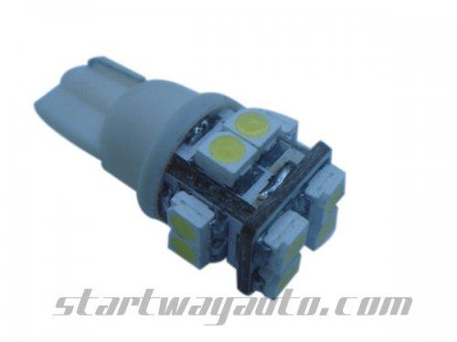 12 SMD 3528 LED