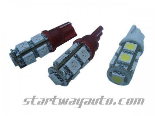 9 SMD 5050 LED