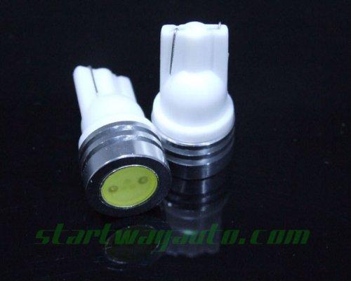 T10 Base 1W LED