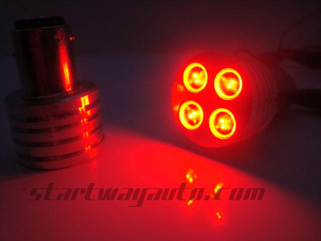 1156 or 1157 4W LED
