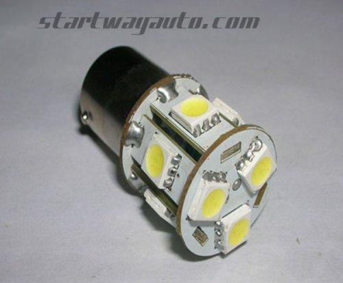 8 SMD 5050 LED