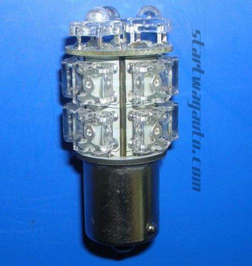 13 SMD Fish LED
