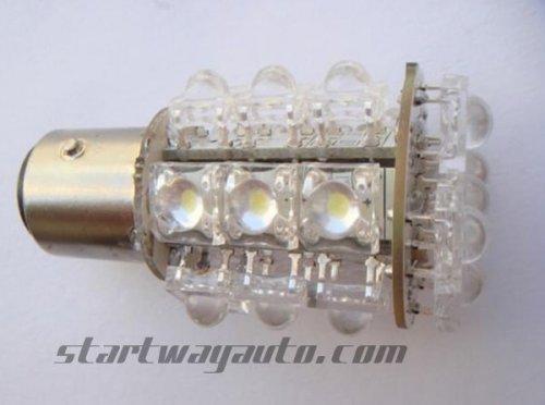 20 SMD Fish LED