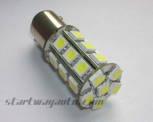 27 SMD 5050 LED