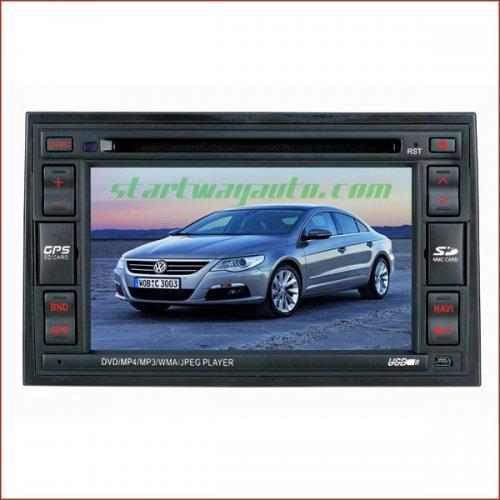 Volkswagen Special DVD