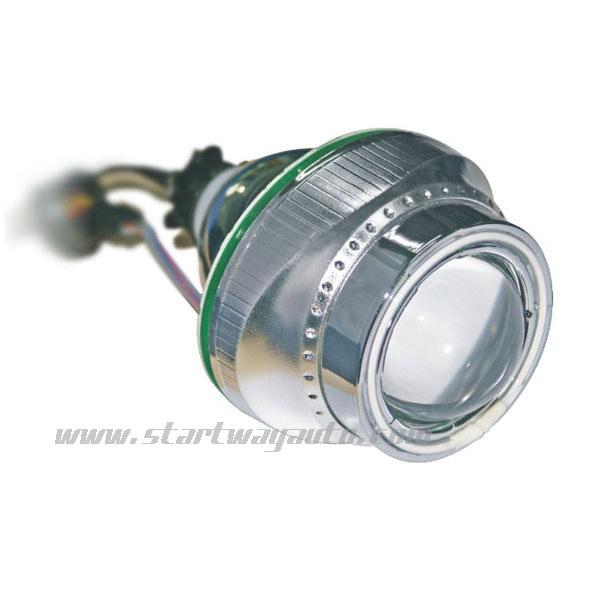 HID Bi Xenon Lens