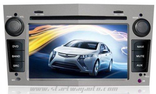 Opel Astra Car DVD