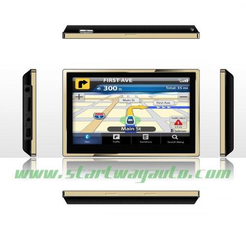 6 Inch GPS Navigator