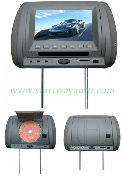 Car Headrest