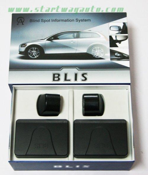 <b>Car Blind Spot System</b>