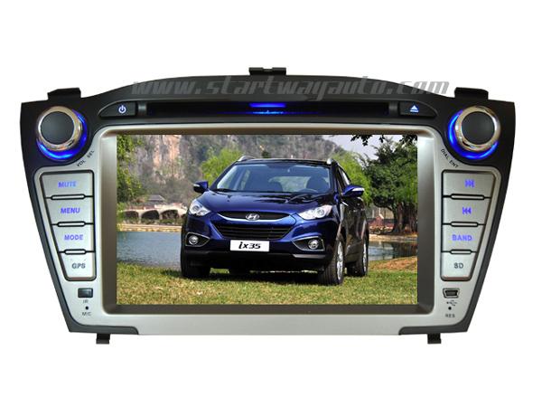 HYUNDAI  Car DVD