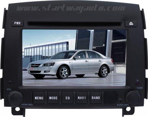 Hyundai Sonata Auto DVD