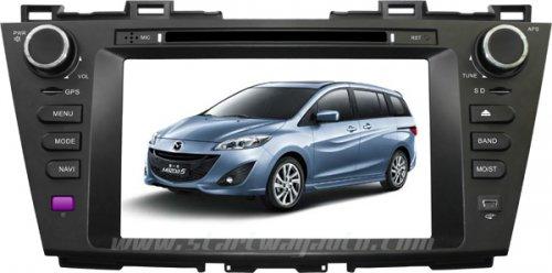 Mazda 5 Auto GPS