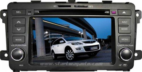 Mazda 5 Car DVD