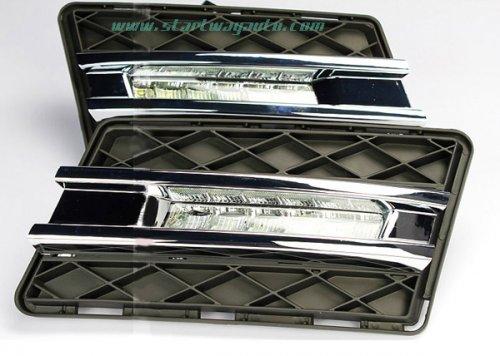 Car LED Daylights Mercedes-Benz GLK DRL