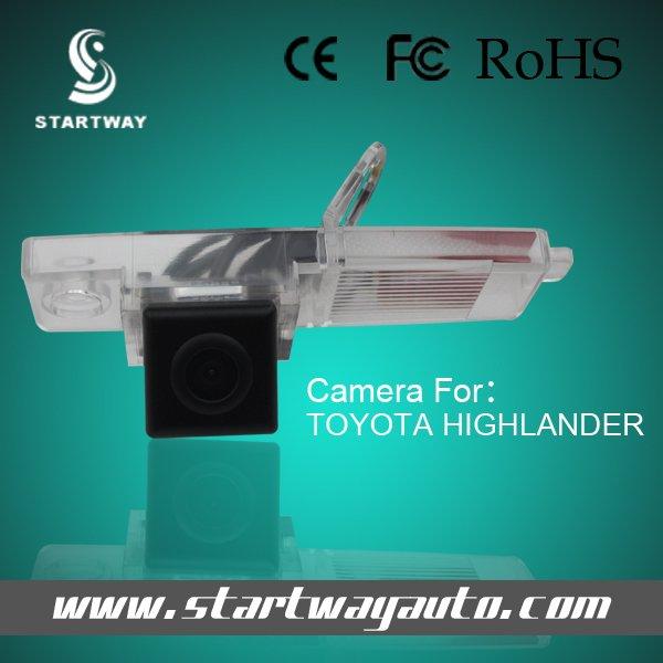 Highlander Camera