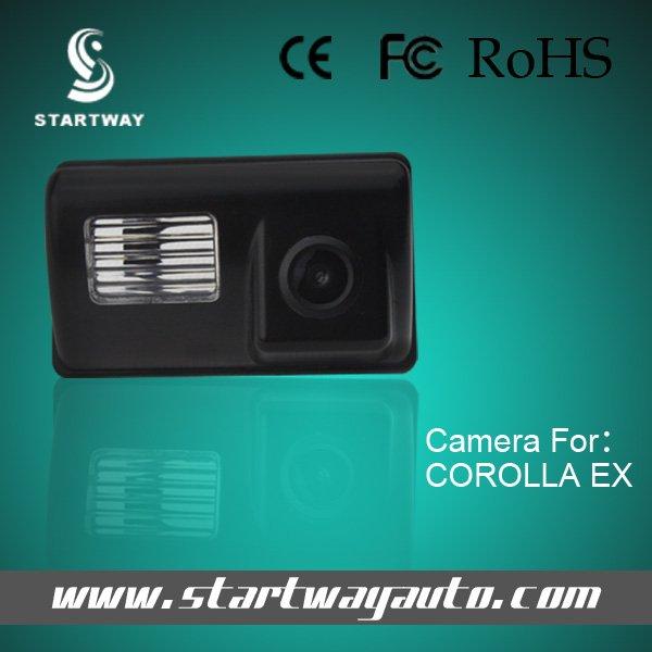 Corolla Ex Camera