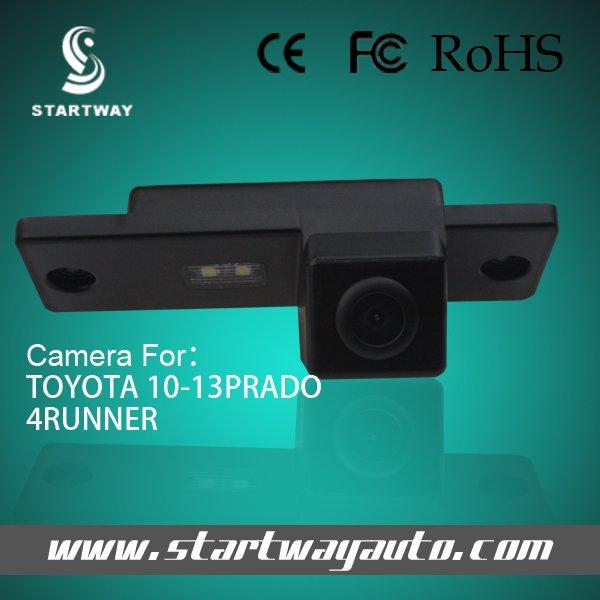 10-13 Prado 4Runner