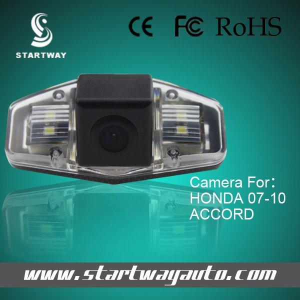 07-10 Accord Camera