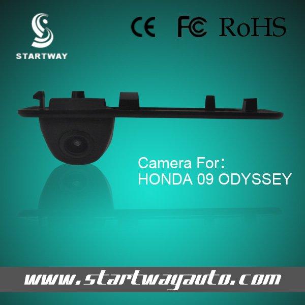 09 10 Odyssey Camera