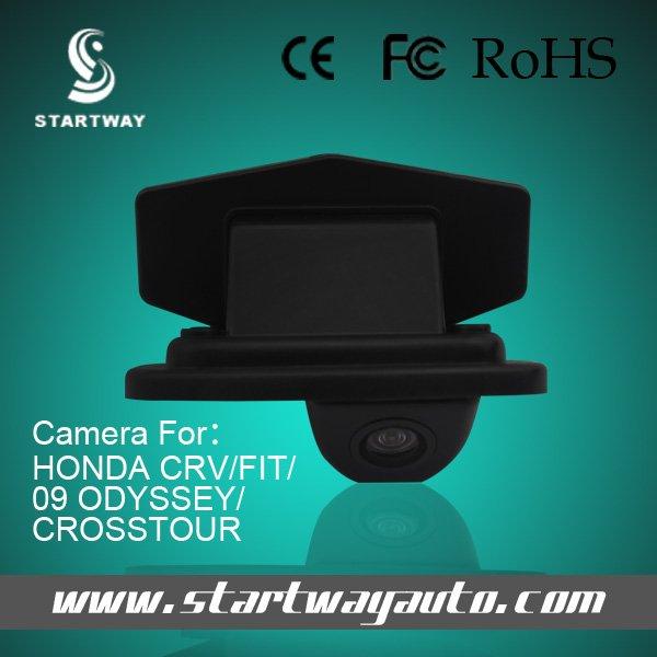 Crv/fit/09 Odyssey Camera